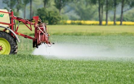 Pestizid-Rückstände in Lebensmittel haben laut Ages stark abgenommen