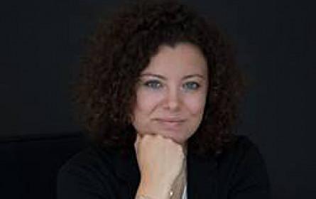 Kim Adriana Köhler unterstützt die textschwester als PR- und Social Media Managerin