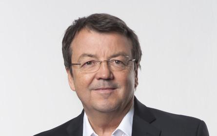 Hawesko holt für Wein & Co Branchenprofi Willi Klinger als neuen Chef