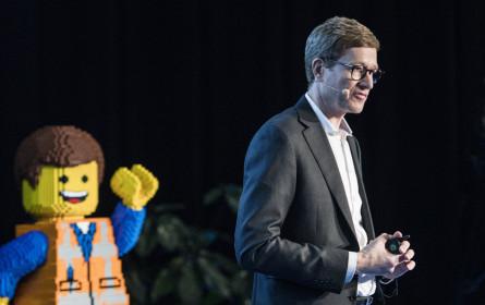 Lego setzt auf neue Märkte – Investitionen in China und Indien