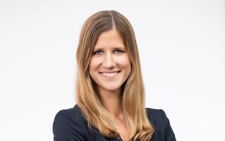 Melanie Wallner ist seit Anfang Juli Leiterin der Marketingabteilung und Öffentlichkeitsarbeit bei Stihl Österreich.