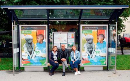 Epamedia unterstützt SOS-Kinderdorf