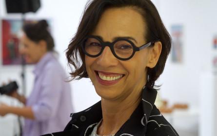 Cordula Alessandri übernimmt Jury-Vorsitz bei ADCE-Awards