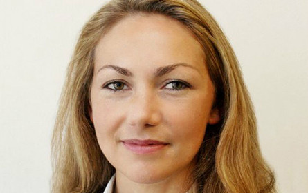 Katharina Gugler ist neue Head of Business Development bei Kapsch BusinessCom