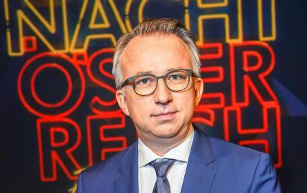 """""""Gute Nacht Österreich"""": Peter Klien wechselt hinter den Schreibtisch"""