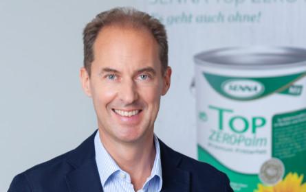 Philip Siegel ist neuer Geschäftsführer bei der Vivatis-Tochter Senna
