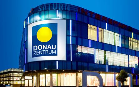 Donau Zentrum: Erster Sozialmarkt in einem Einkaufzentrum eröffnet