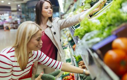 Anderes Kaufverhalten drückt Absatz in deutscher Lebensmittelbranche