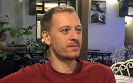 Max Zirngast in Prozess in der Türkei freigesprochen