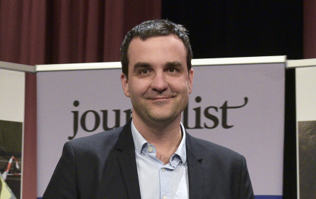 Reporter ohne Grenzen kritisiert Diffamierung von Florian Klenk durch Michael Jeanée