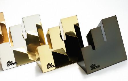 Effie Award: Die Nominierten stehen fest - 37 Kampagnen haben es auf die Shortlist geschafft