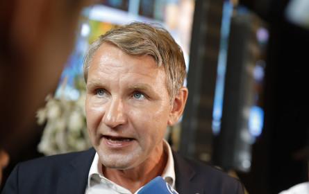 """AfD-Politiker drohte ZDF-Redakteur mit """"massiven Konsequenzen"""""""