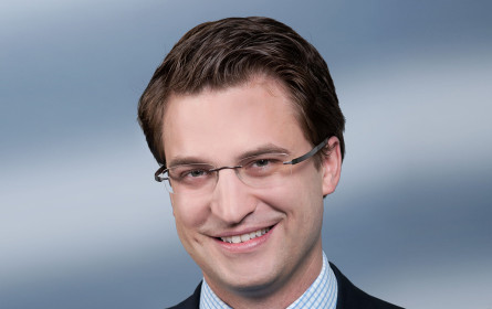 Georg Perkowitsch ist neuer Partner bei EY Law