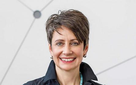 Business Breakfast der AmCham Austria mit Infineon-Vorstandsvorsitzender Sabine Herlitschka