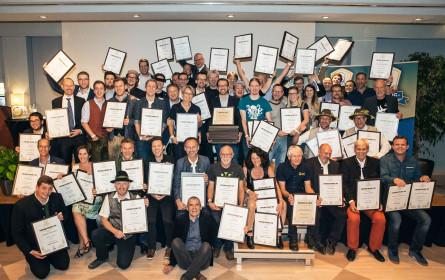 """Gold und Bronze für Ottakringer Biere bei der """"Austrian Beer Challenge 2019"""""""