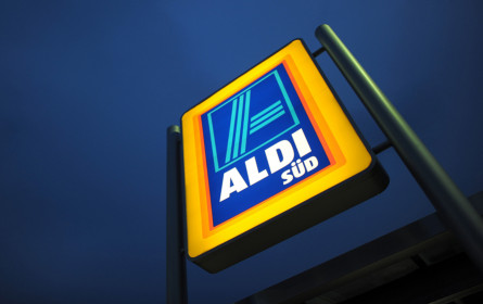 Aldi Süd plant neue Logistik-Plattform in Italien