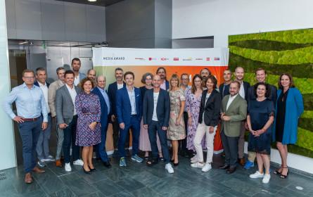 Die Gewinner des Media Award 2019 stehen fest