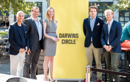 Das Programm des dritten Darwins Circle ist online