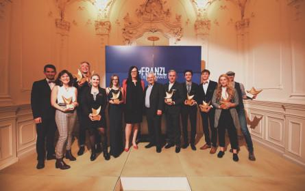 Das war der Franzl-Design Award 2019