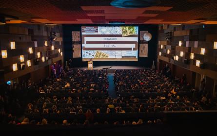 Forward Festival Wien 2020: Isle Of Dogs Designerin kommt nach Wien