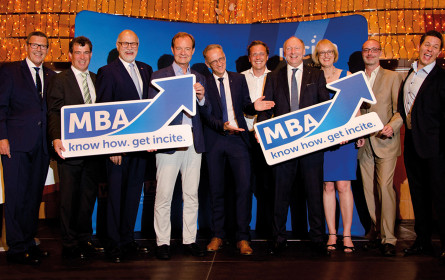 Willkommen zu Ihrem nächsten Karriereschritt: MBA in IT Consultancy & MBA in Management Consultancy