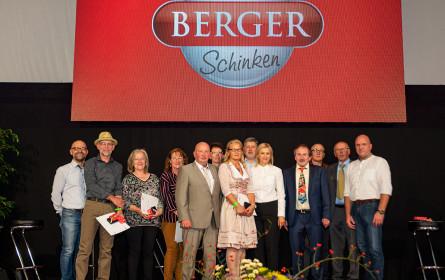 """Berger Schinken lud zum """"Familienfest"""": 1.300 Gäste folgten der Einladung"""