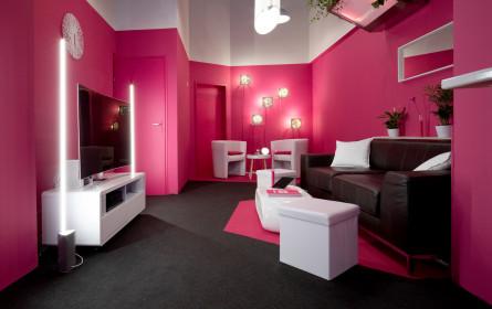 Magenta Telekom und MediaCom geben smartem Wohnen ein Zuhause