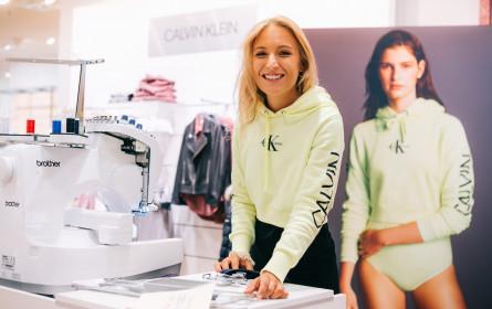 Wiener Fashionistas feierten Herbst-Auftakt auf der Mariahilfer Straße