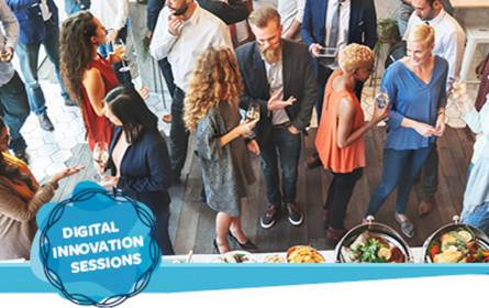 """""""Digital Innovation Sessions"""" on tour von Graz über Wien bis Linz"""