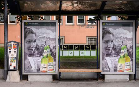 Echte Tiroler vertrauen Epamedia