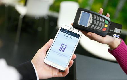 Wirecard beschleunigt mobiles Bezahlen (ohne Kasse) im stationären Einzelhandel