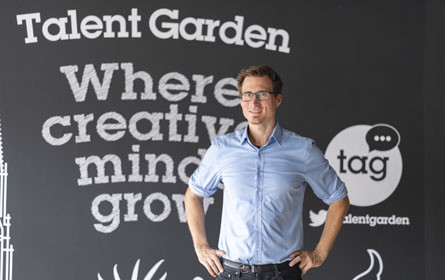 Talent Garden Innovation School startet auch in Wien