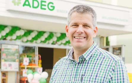 Adeg Binder: Nahversorger mit sozialer Ader