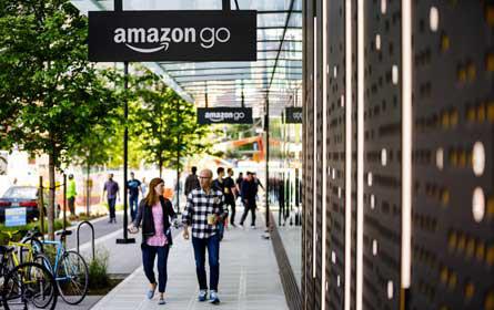 Prognose von Amazon für Weihnachtsquartal enttäuschte Anleger