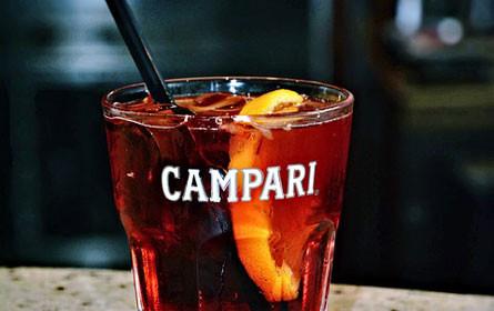 Campari mit Gewinnrückgang in den ersten drei Quartalen