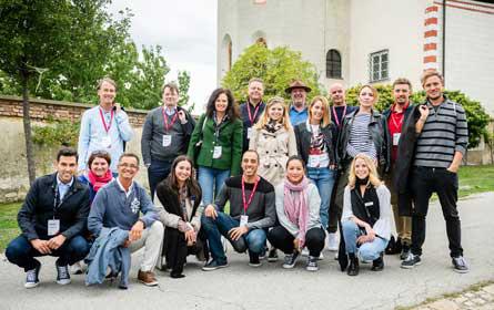 Convention Bureau macht Niederösterreich für internationale Kunden erlebbar