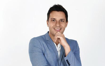 Michael Fally neuer Sportchef bei krone.at