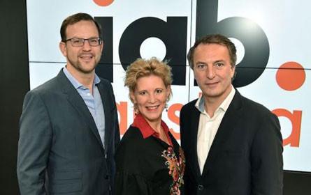 iab austria wählt neuen Vorstand
