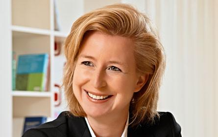 Birgit Kraft-Kinz wechselt von Fachgruppe Werbung in Sparte Information & Consulting der WKW