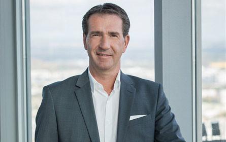 Hermann Krammer ist neuer General Manager am Donauturm