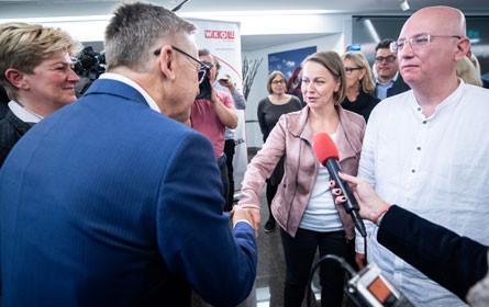 Handels-KV: Verhandlungen mit Forderungsübergabe gestartet