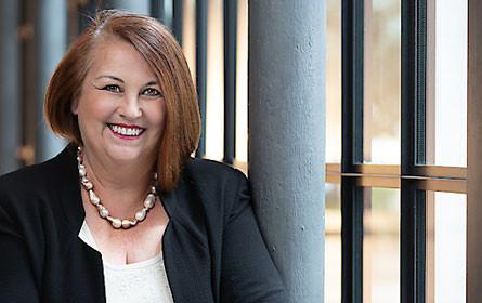 Doris Ladewig neue Unternehmenssprecherin der Hello Bank!