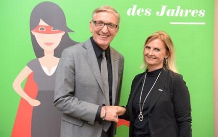 Gabriele Lechner wird Vizepräsidentin der WKO Steiermark