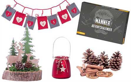 Libro startet den Weihnachts-Countdown