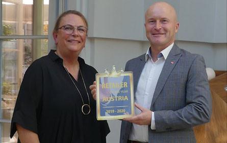Lidl Österreich ist beliebtester Diskonter