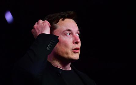 Tesla bleibt unter den Erwartungen