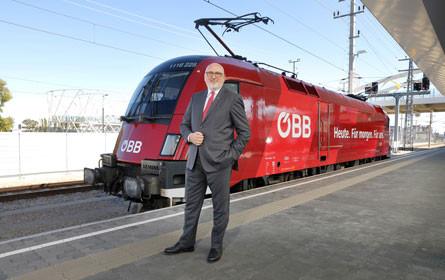 Die Marke ÖBB – eine österreichische Ikone im Wandel