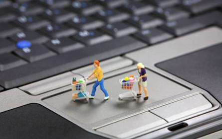 Online-Shopping boomt