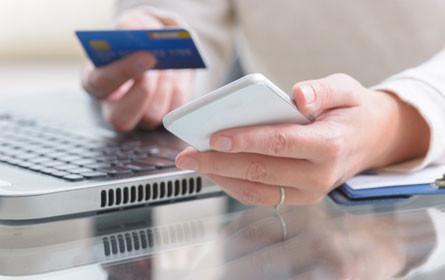 Handelsverband begrüßt Aufschub bei Online-Zahlungen