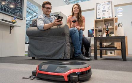 Elektrofachhandelstage: Die vier wichtigsten Smart-Home-Trends für 2020
